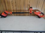 Lot: A5636 - Black & Decker 18V Cordless Garden Cultivator