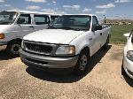 Lot: 35-EQUIP#971025 - 1997 FORD F150 PICKUP - CNG