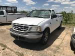 Lot: 47-EQUIP#991103 - 1999 FORD F250 PICKUP