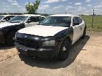 Lot: 58-EQUIP#100217 - 2010 DODGE CHARGER