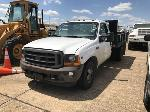 Lot: 69-EQUIP#11108 - 2001 FORD F350 PICKUP