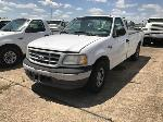 Lot: 73-EQUIP#991084 - 1999 FORD F250 PICKUP - CNG