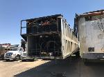 Lot: 76-EQUIP#17002 - 2001 FULL EJECT TRAILER