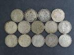 Lot: 2670 - (14) 1880-S - 1921 MORGAN DOLLARS