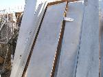 Lot: B04.BROWNSVILLE - FREEZER WALLS & PARTS