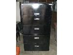 Lot: H01.LAFERIA - (APPROX 10) FILE CABINETS