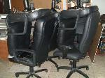 Lot: H05.LAFERIA - (APPROX 9) CHAIRS