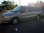 Lot: NT007771.SANBENITO - 2000 FORD WINDSTAR VAN