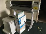 Lot: WF04.BROWNSVILLE - (2) PRINTERS & TONER