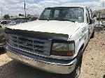 Lot: 39043.PPP - 1994 FORD F350 PICKUP