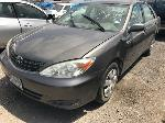 Lot: 39614.OR - 2003 TOYOTA CAMRY
