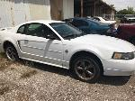 Lot: 17272 - 2004 FORD MUSTANG