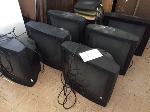 Lot: 11.SP - (6) 27-inch Zenith TVs