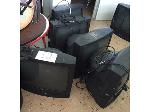 Lot: 12.SP - (6) 27-inch Zenith TVs