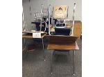 Lot: 20.SP - (8) Student Desks