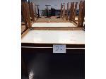 Lot: 22.SP - (6) 5-ft Oak Tables