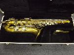 Lot: 36.SP - Saxophone