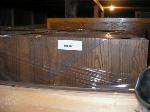 Lot: 60 - (8) Wooden Night Stands