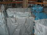 Lot: 87 - (13) rolling laundry carts