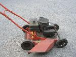 Lot: 91 - Jacobsen 18in Push Mower