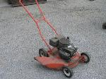 Lot: 92 - Jacobsen 18in Push Mower