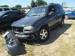 Lot: 0515-6 - 2004 CHEVROLET TRAILBLAZER SUV