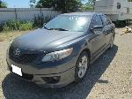 Lot: 0515-12 - 2011 TOYOTA CAMRY