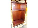 Lot: 02-18697 - Wood Bookshelf