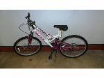 Lot: 02-18740 - Huffy TrailRunner Bike