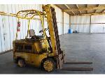 Lot: 02-18760 - Yale Forklift