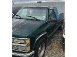 Lot: 132 - 1996 Chevy Silverado Pickup