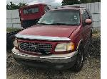 Lot: 133 - 1999 Ford Expedition SUV