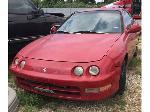 Lot: 136 - 1997 Acura Integra