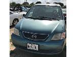 Lot: 140 - 2001 Mazda MPV Van