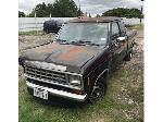 Lot: 141 - 1998 Ford Ranger Pickup