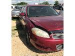 Lot: 143 - 2006 Chevy Impala