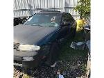 Lot: 144 - 1997 Nissan Altima