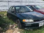 Lot: 149 - 1998 Mitsubishi UEL