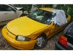 Lot: 1200 - 2003 Chevrolet Cavalier