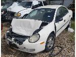 Lot: 1204 - 2003 Dodge Neon