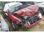 Lot: 1205 - 2002 Honda Accord