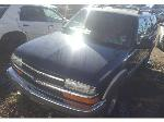 Lot: 1210 - 1998 Chevrolet Blazer SUV