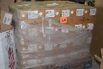 Lot: 138 - (1 Pallet) of 4x4 Huntington Tile