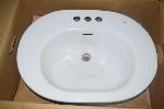Lot: 206 - Toto Sink