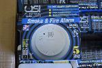 Lot: 231 - (24) Smoke & Fire Alarms