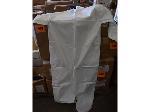 Lot: 269 - (25) KleenGaurd white coveralls