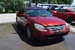 Lot: V-07 - 2004 Nissan Altima SE