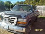 Lot: 02 - 1994 FORD F150 PICKUP