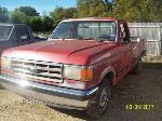 Lot: 03 - 1987 FORD F150 PICKUP