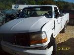 Lot: 07 - 1996 FORD F150 PICKUP